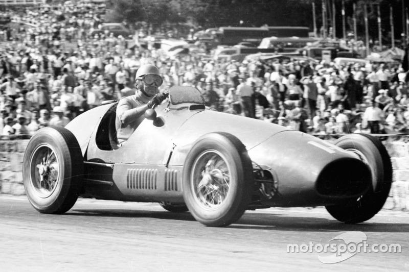 Ferrari 500 (1952-1953)