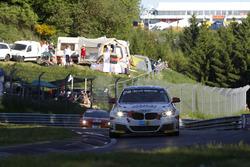 #242 Pixum Team Adrenalin Motorsport, BMW M235i Racing: James Clay, Tyler Cooke, Charlie Postins, Einar Thorsen