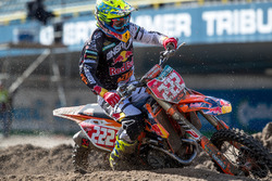 Tony Cairoli, Red Bull KTM Factory Racing
