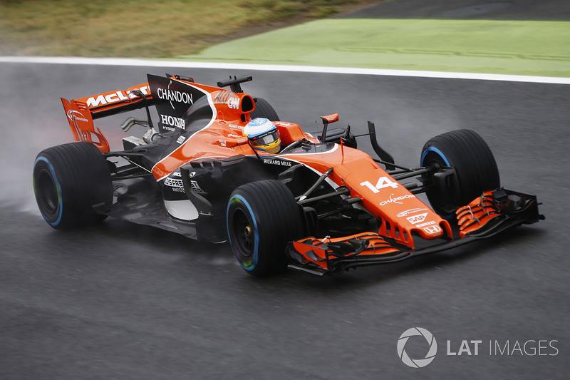 #4: McLaren