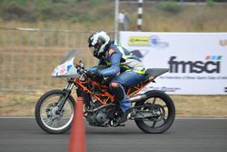 JK Tyre Vroom action