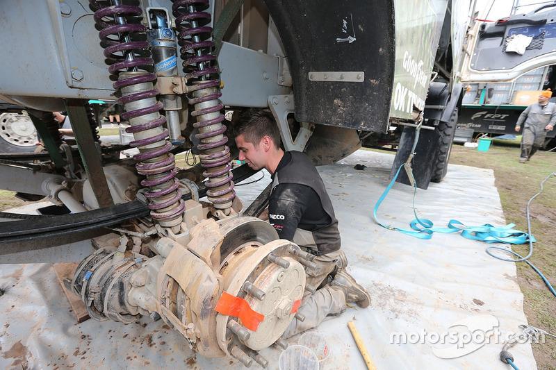 #10: Mechaniker