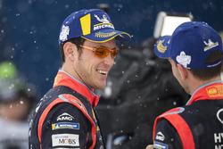Winnaars Thierry Neuville, Nicolas Gilsoul, Hyundai i20 WRC, Hyundai Motorsport