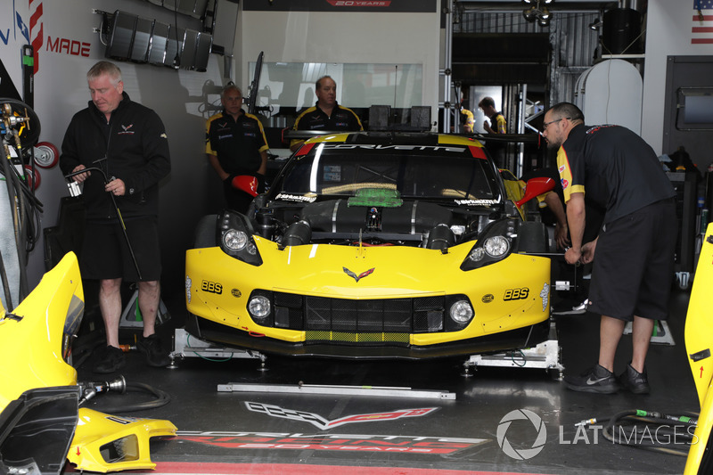 #4 ByKolles Racing Team Enso CLM P1/01
