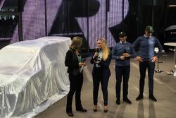 Presentazione della Volkswagen Polo GTI WRX 2018