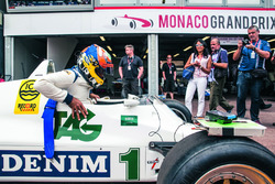 Karun Chandhok, Williams FW08C