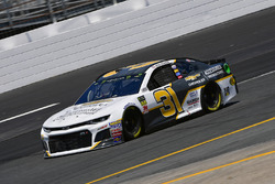 Ryan Newman, Richard Childress Racing, Chevrolet Camaro Chevrolet Accessories