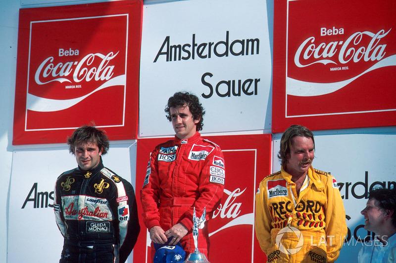 GP de Brasil 1984