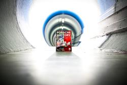 Buch Porsche Victory 2017