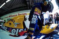 Alain Prost, Williams FW15C