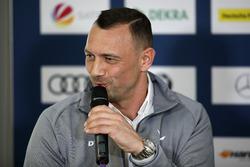 Achim Kostron, Managing Director ITR
