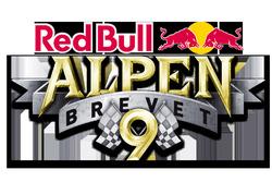 Red Bull Alpenbrevet 2018, logotype