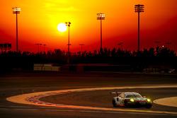 #92 Porsche GT Team Porsche 911 RSR: Мікаель Крістенсен, Кевін Естр