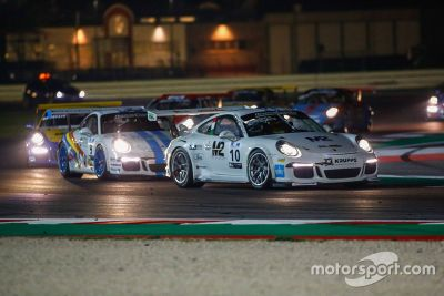 Novecentoundici Race Cup: Misano II