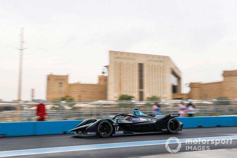 Gary Paffett, HWA Racelab, VFE-05