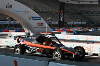 Ryan Hunter-Reay, ROC Car