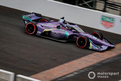 Гран При Индианаполиса I