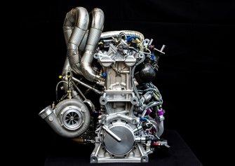 Audi 2.0 TFSI: Turbomotor für die DTM 2019