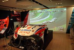 『SUPER GT展 ~1/1000秒の世界への熱狂~』