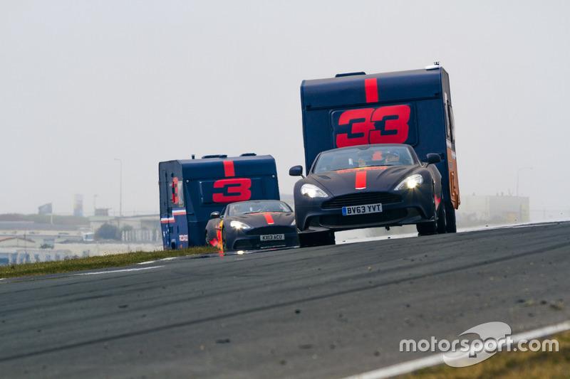 Max Verstappen ve Daniel Ricciardo