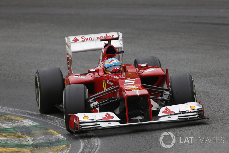 Braziliaanse Grand Prix 2012