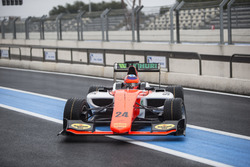 Niko Kari, MP Motorsport