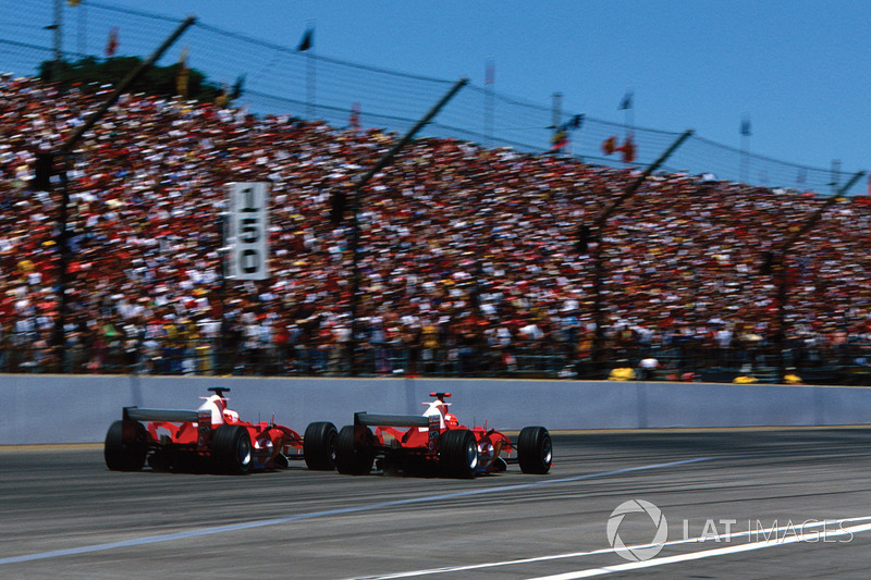 GP de Estados Unidos 2004