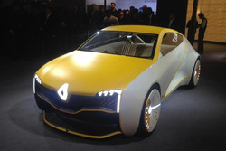Renault The Concept