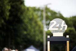 The Le Mans 24h Trophy
