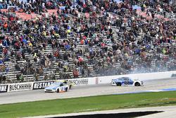 Dreher: Alex Bowman, Hendrick Motorsports, Chevrolet Camaro Nationwide