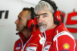 Gigi Dall'Igna, algemeen directeur Ducati Team