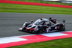 Ligier JSP3 - Nissan команды Eurointernational: Марко Якобони, Джорджо Мондини, Андреа Рода