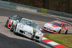 Alexander Toril Boquoi, Tim Scheerbarth, Porsche 991 Cup BF