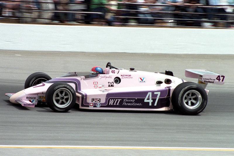 Emerson Fittipaldi (1984)