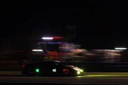 #48 Paul Miller Racing, Lamborghini Huracan: Bryan Sellers, Madison Snow, Bryce Miller