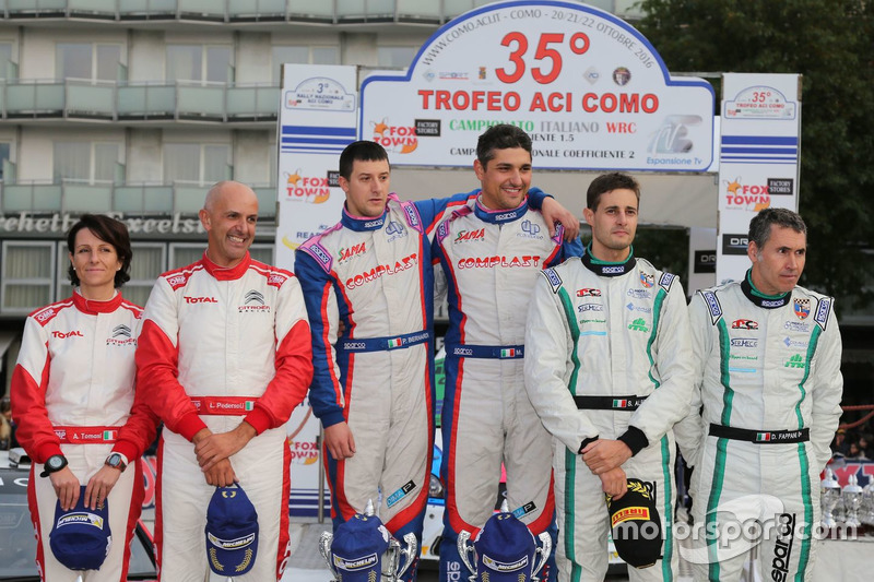 Trofeo ACI Como