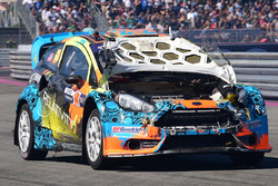 Global Rallycross Announces 2017 Event Schedule Winner Brian Deegan Ford Austin Dyne