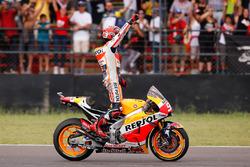 Marc Marquez, Repsol Honda Team race winner