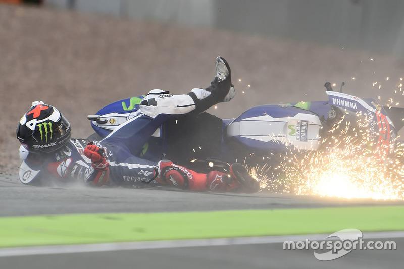 MotoGP, Заксенринг 2016: Хорхе Лоренсо, Yamaha YZR-M1