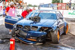 Аварія в Одеси