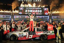 Переможець Карл Едвардс, Joe Gibbs Racing Toyota