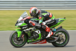 Джонатан Рей, Kawasaki Racing Team
