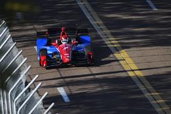 Михаил Алёшин, Schmidt Peterson Motorsports Honda