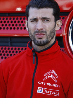 José María López, Citroën World Touring Car Team