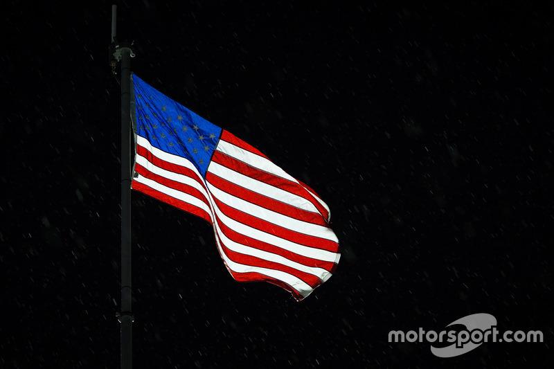 Bandera de USA