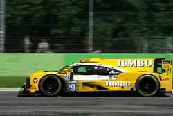 #29 Racing Team Nederland, Dallara P217 - Gibson: Ян Ламмерс, Фріц ван Ерд