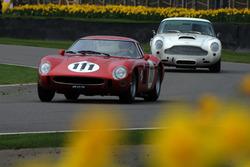 Кубок Грема Хілла, Коттінгем/ Пастореллі, Ferrari 250 GTO/64