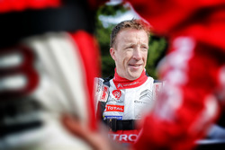 Kris Meeke, Citroën World Rally Team