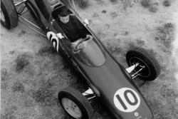 Джим Кларк, Lotus 25-Climax