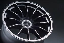 2017 ATS DTM wheel